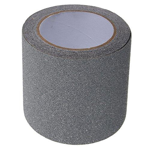 EsportsMJJ 10cm x 5m Anti Slip Tape Zelfklevende Tape Stickers voor Trapvloer