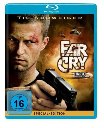 Far Cry (Special Edition) [Blu-ray]