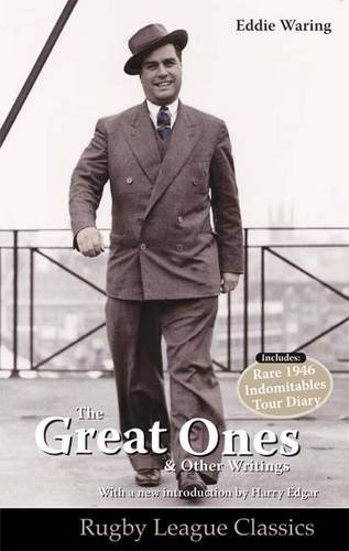 Image OfEddie Waring - The Great Ones And Other Writings