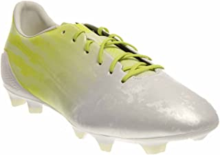 white f50 soccer cleats