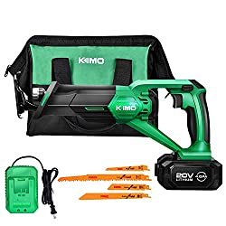 The Best Sawzall (Reciprocating Saw) for the Money 7