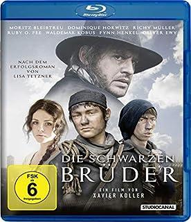 Die schwarzen Brüder [Blu-ray]