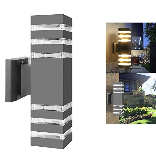 Patio Wall Light Fixture