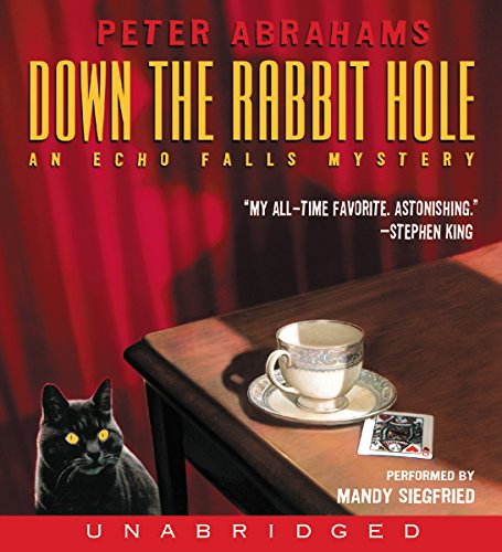Down the Rabbit Hole Titelbild