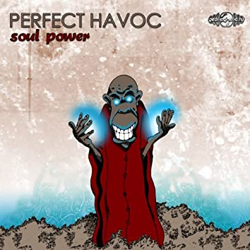 Soul Power - Single