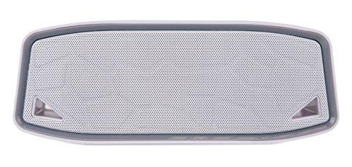 Lautsprecher Bluetooth AVS Audio Pulse grau und weiß