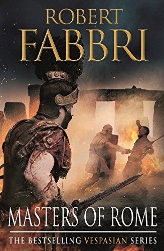 Masters of Rome (5) (Vespasian)