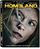hard target blu - Homeland - Season 5 [Blu-ray]
