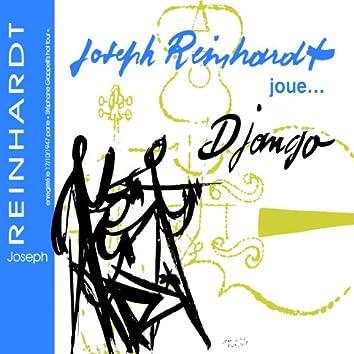 Joseph Reinhardt joue Django