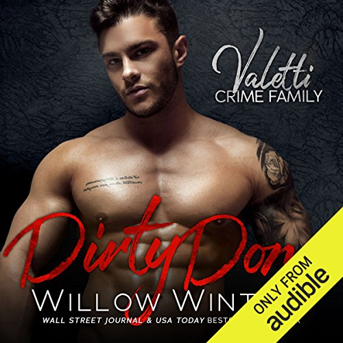 Dirty Dom audiobook cover art