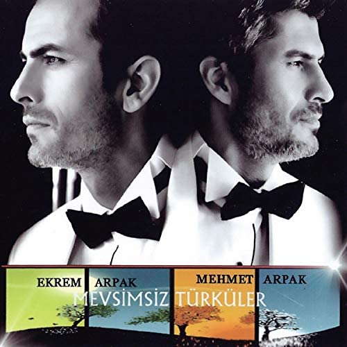 Ekrem Arpak & Mehmet Arpak