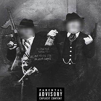 Brothers N Arms (feat. Kryciz & Introspective Minds)
