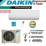 Daikin 24,000 BTU Ductless Mini Split Air Conditioner 2015 / High...