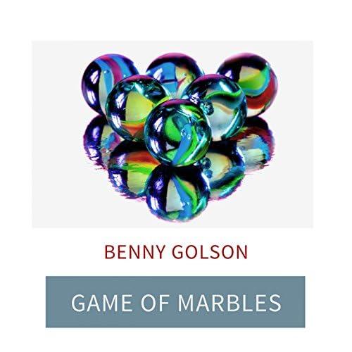 ベニー・ゴルソン