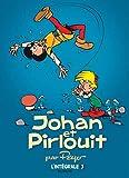 Johan et Pirlouit - L'Intégrale - tome 3 - Johan et Pirlouit intégrale 3 réédition