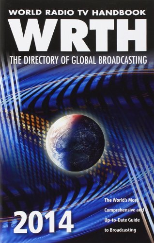 World Radio TV Handbook 2014