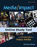 Mass Communications Resource Center for Biagi s Media/Impact, 9th Edition
