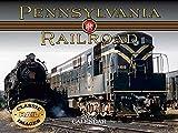 Pennsylvania Railroad 2022 Calendar