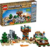 LEGO- Minecraft Crafting Box, Multicolore, 21135