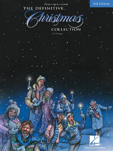 The Definitive Christmas Collection 3rd Edition