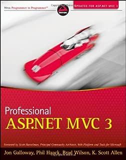 Professional ASP.NET MVC 3