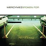 Songtexte von MercyMe - Spoken For