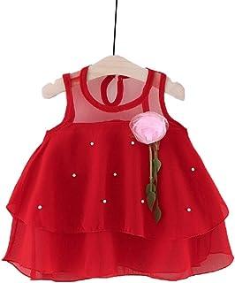 Hopscotch Baby Girls' Mini Dress