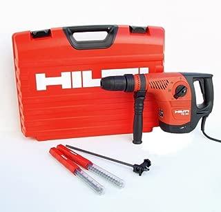 Hilti 3512858 TE50 Combihammer with 1050-watt Motor