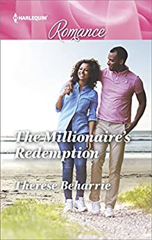 The Millionaire's Redemption by [Therese Beharrie]