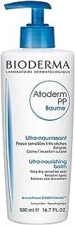 Bioderma 59150 - Crema corporal 500 ml