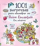 1001 surpresas para encontrar no reino encantado