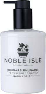 Best noble isle hand lotion Reviews