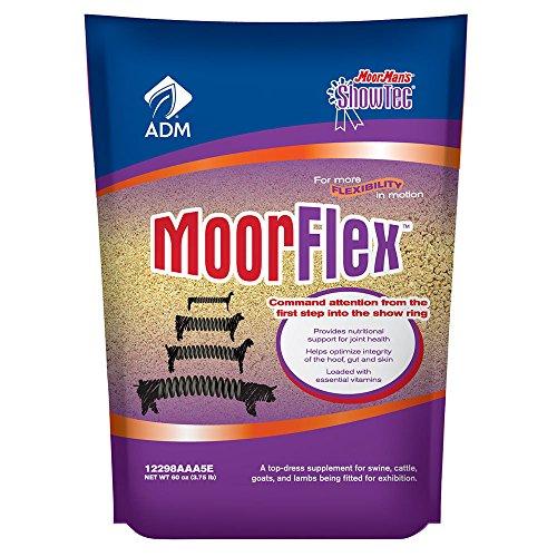 ADM ANIMAL NUTRITION MoorMan s ShowTec MoorFlex
