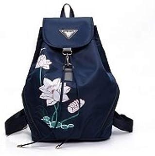 Amazon.es: Lona Bolsos mochila Bolsos para mujer