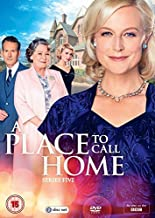 A Place To Call Home: Series Five
