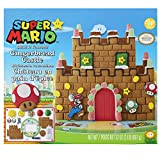 Wilton Build it Yourself Super Mario Gingerbread Castle Decorating Kit