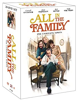 All in the Family  The Complete Series [DVD]