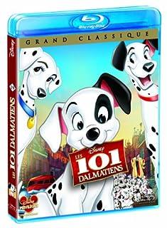 Les 101 dalmatiens [Blu-Ray] (B008B8EA4A)   Amazon price tracker / tracking, Amazon price history charts, Amazon price watches, Amazon price drop alerts