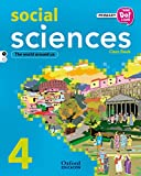 Social Science. Primary 4. Student's Book - Module 1 (Think Do Learn) - 9788467392159