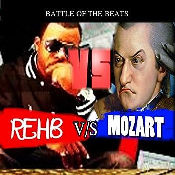 Rehb V/S Mozart