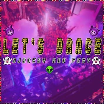 Let's Dance (feat. DJackav)