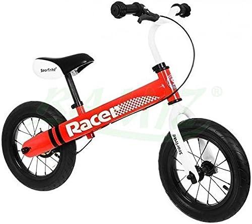 opciones a bajo precio Carrera Corrojoor de la la la bici Sportrike rojo  buscando agente de ventas