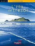 L'Illa Del Tresor: 2 (Col·lecció Kalafat)