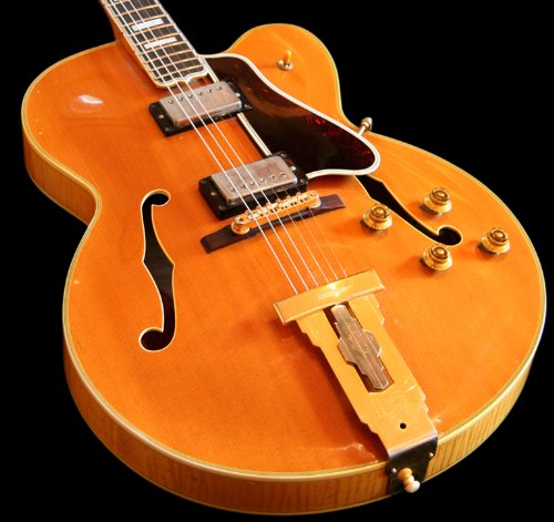Cheap Gibson L-5 CES L5ces Archtop Electric Guitar Plans - Full Scale Design Drawings Plans - Actual Size Black Friday & Cyber Monday 2019