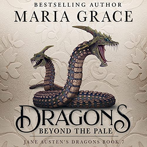 Dragons Beyond the Pale cover art