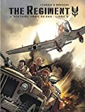 The Regiment - L'Histoire vraie du SAS - tome 3 - Livre 3