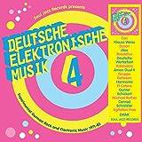 Deutsche Elektronische Musik 4 3Lp [Vinilo]