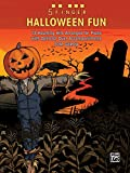 5 Finger Halloween Fun: 13 Haunting Hits Arranged for Piano with Optional Duet Accompaniments