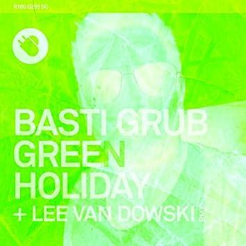 Green Holiday
