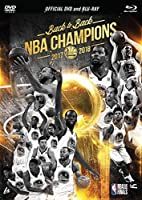 NBA: 2018 Champions Golden State Warriors DVD/Blu-ray Combo【DVD】 [並行輸入品]